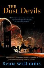 The Dust Devils (The Broken Land #2)