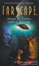 House of Cards (Farscape, #2)