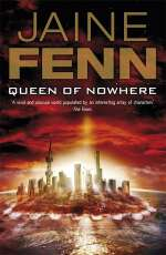 Queen of Nowhere (Hidden Empire, #5)