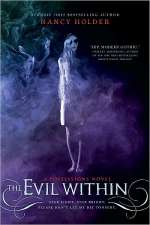The Evil Within (Possessions, #2)