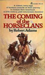 The Coming of the Horseclans (Horseclans, #1)