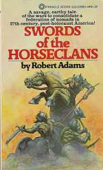 Swords of the Horseclans (Horseclans, #2)