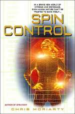 Spin Control (Spin, #2)