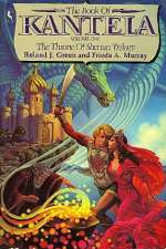 The Book of Kantela (The Throne of Sherran #1)