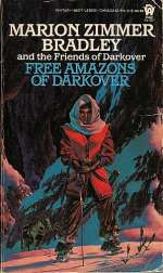 Free Amazons of Darkover