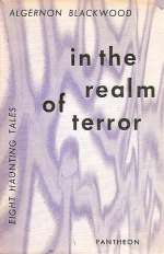 In the Realm of Terror: Eight Haunting Tales