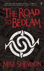 The Road to Bedlam (The Courts of the Feyre, #2)