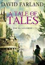A Tale of Tales (The Runelords, #9)