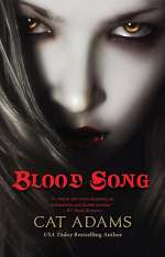 Blood Song (Blood Singer, #1)