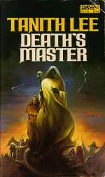 Death's Master (Tales from the Flat Earth, #2)