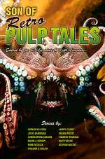 Son of Retro Pulp Tales