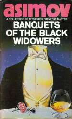 Banquets of the Black Widowers (Black Widowers, #4)