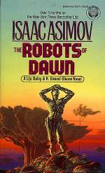 The Robots of Dawn (The Robot Series, #3)