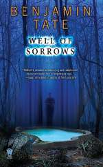 Well of Sorrows (Wrath Suvane, #1)