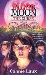The Curse (Blood Moon, #1)