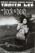 The Book of the Dead (The Secret Books of Paradys, #3)