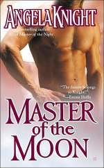 Master of the Moon (Mageverse, #2)
