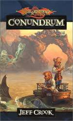 Conundrum (Dragonlance: The Age of Mortals #1)