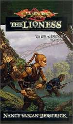 The Lioness (Dragonlance: The Age of Mortals #2)