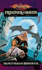 Prisoner of Haven (Dragonlance: The Age of Mortals, #4)