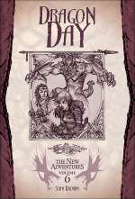 Dragon Day (Dragonlance: The New Adventures, #6)