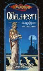 The Qualinesti (Dragonlance: The Elven Nations Trilogy, #3)