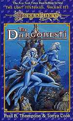 The Dargonesti (Dragonlance: The Lost Histories, #3)