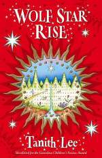 Wolf Star Rise (The Claudi Journals, #2)