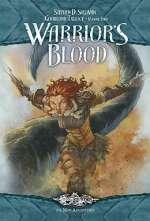 Warrior's Blood (Dragonlance: The Goodlund Trilogy, #2)