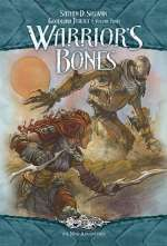 Warrior's Bones (Dragonlance: The Goodlund Trilogy #3)
