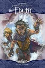 The Ebony Eye (Dragonlance: Suncatcher Trilogy #2)