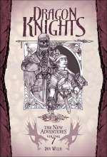 Dragon Knight (Dragonlance: The New Adventures #7)