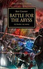 Battle for the Abyss (Warhammer 40,000: The Horus Heresy, #8)