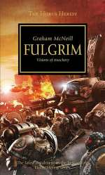 Fulgrim (Warhammer 40,000: The Horus Heresy, #5)