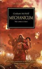 Mechanicum (Warhammer 40,000: The Horus Heresy, #9)