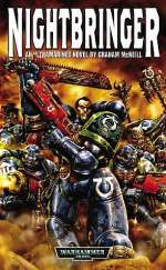 Nightbringer (Warhammer 40,000: Ultramarines #1)