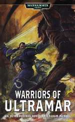 Warriors of Ultramar (Warhammer 40,000: Ultramarines #2)
