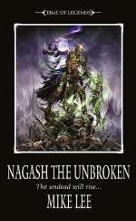 Nagash the Unbroken
