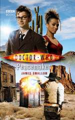 Peacemaker (Doctor Who: The New Series, #21)