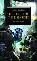 The Flight of the Eisenstein (Warhammer 40,000: The Horus Heresy, #4)