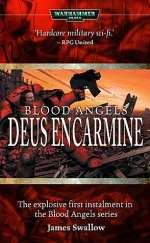 Deus Encarmine (Warhammer 40,000: Blood Angels, #1)
