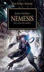 Nemesis (Warhammer 40,000: The Horus Heresy, #13)