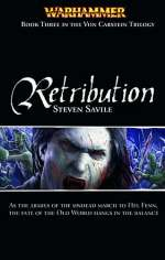 Retribution (Warhammer: The Von Carstein Trilogy, #3)