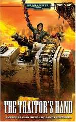 The Traitor's Hand (Warhammer 40,000: Ciaphas Cain, #3)