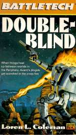 Double Blind (BattleTech #31)