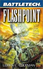 Flashpoint (BattleTech #50)