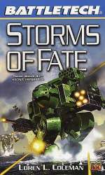 Storms of Fate (BattleTech #54)