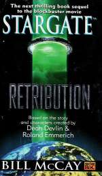 Retribution (Stargate, #3)