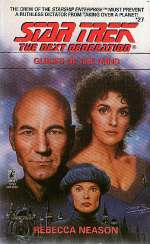 Guises of the Mind (Star Trek: The Next Generation (numbered novels), #27)
