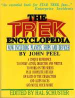 The Trek Encyclopedia